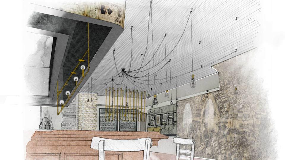LP W Design Studio Interior And Graphic Design