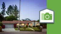 Real Estate Photography: Exterior at Twilight