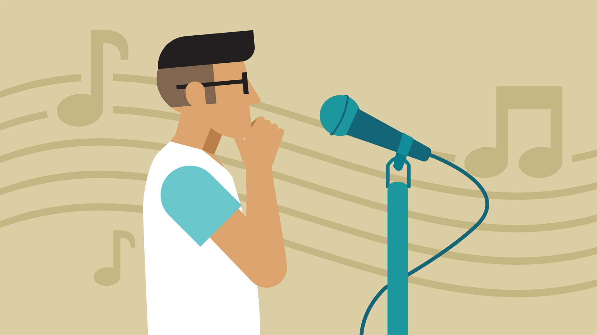 singing lessons 1 fundamentals