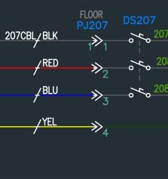 autocad electrical essential training 2018 wiring diagram cad wiring diagram cad [ 1920 x 1080 Pixel ]