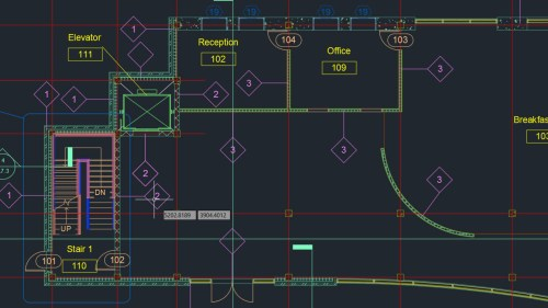 small resolution of working with autocad blocks