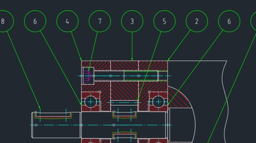 small resolution of autocad mechanical essential training
