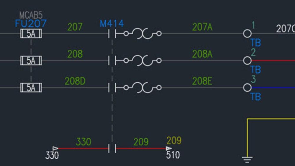 medium resolution of bus fuse box circuit builder