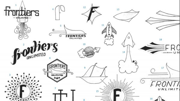 Creating and Adapting a Logo