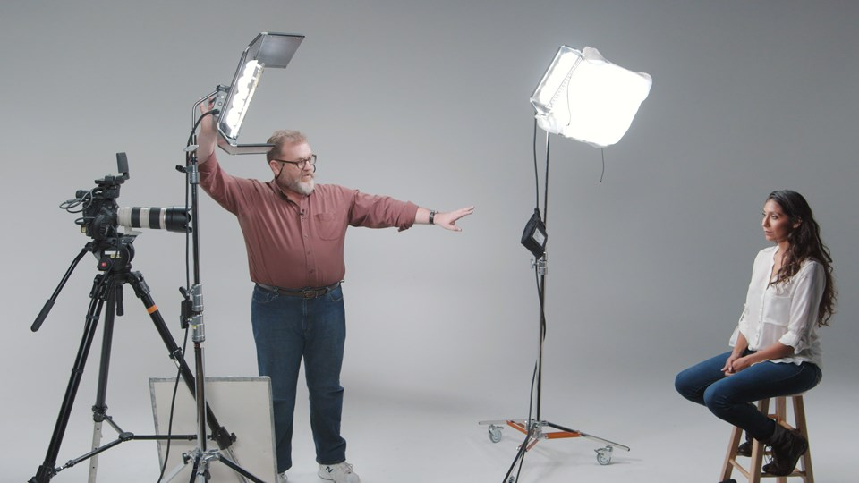 Shooting Video - Online Courses, Classes, Training ...