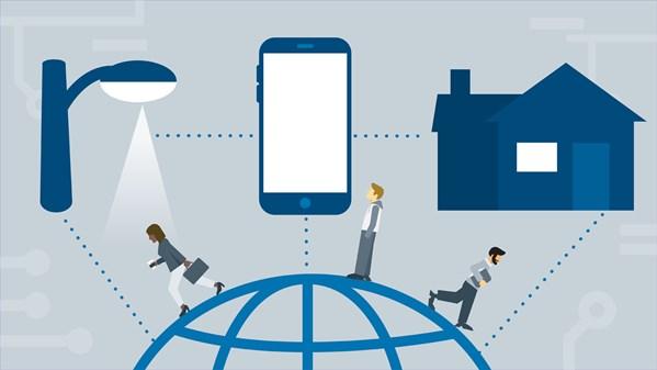 IoT Foundations LowPower Wireless Networking