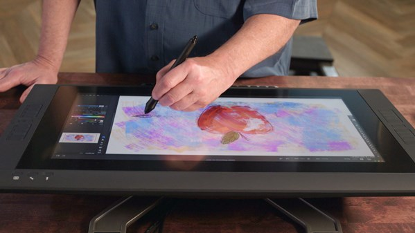Wacom Essential Training