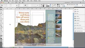 How to Add Headers and Footers in Adobe InDesign CS5