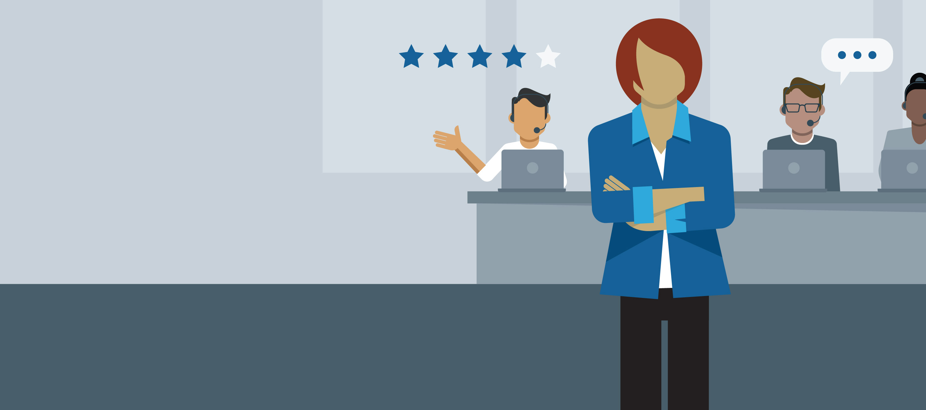 Become a Customer Service Manager  Learning Path