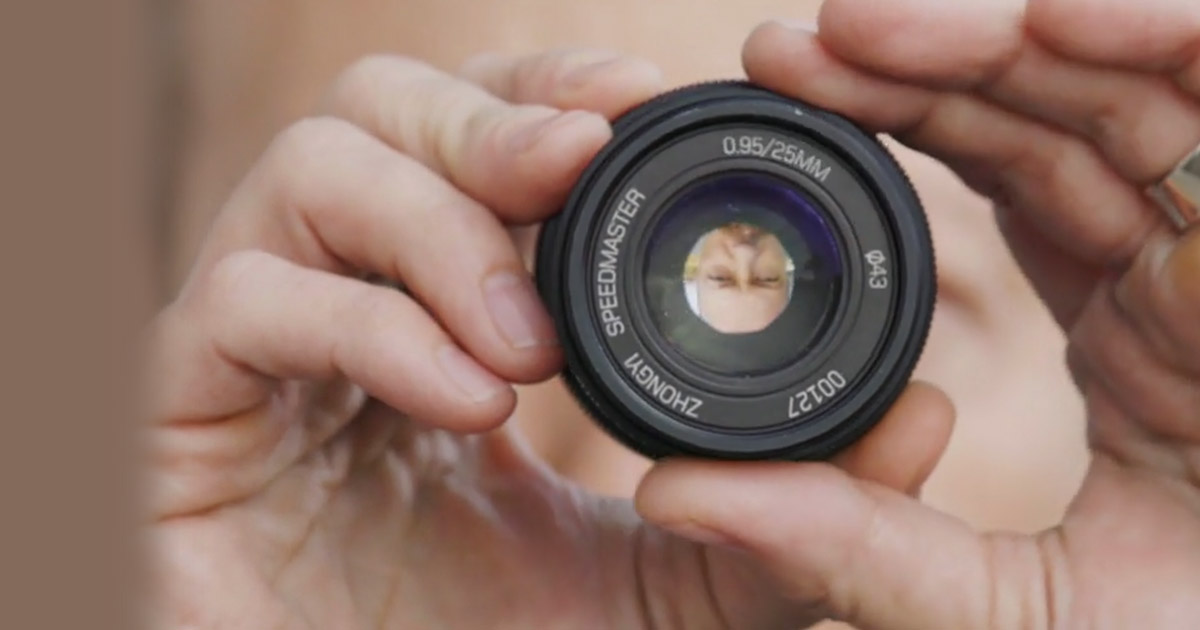 become a photographer learning