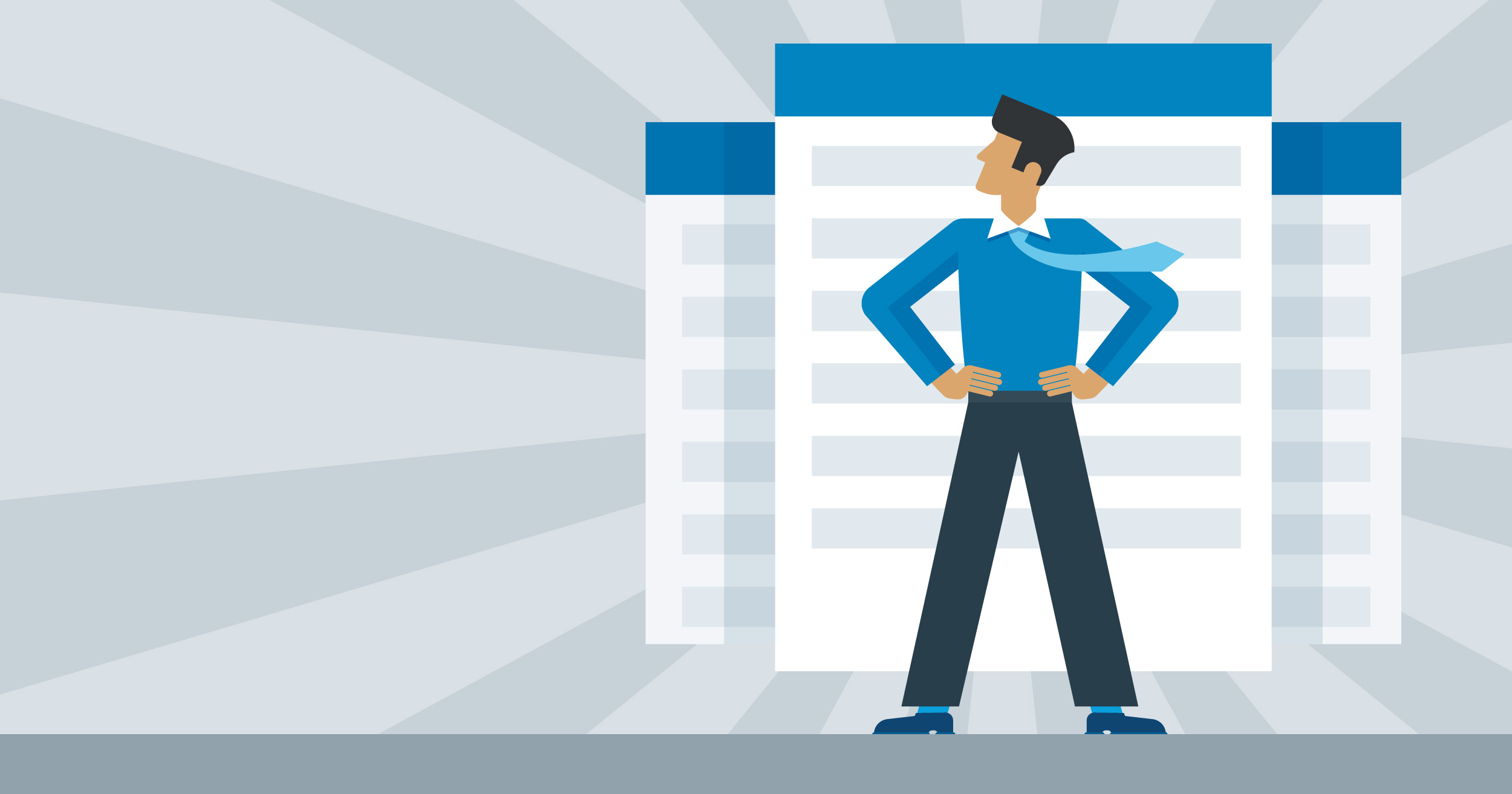 Improve Your Microsoft Word Skills