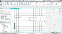 Creating floor plans for presentations