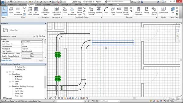 Free Network Wiring Diagram Software Electrical Use Cable Trays