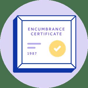 online encumbrance certificate ec