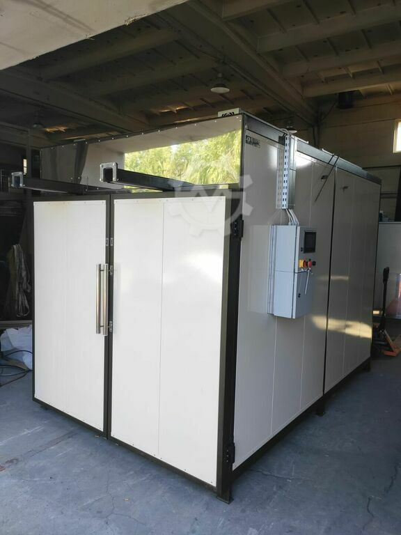 used powder equipment for sale