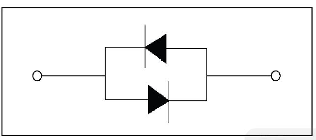 diode in a circuit