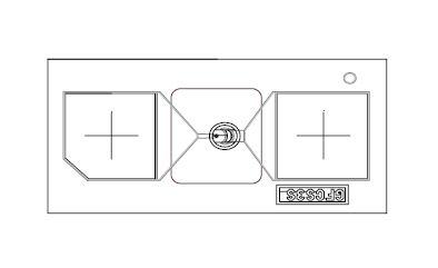 MACOM Schottky Mixer and Detector Diodes