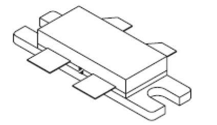 Silicon Bipolar RF Power Transistors