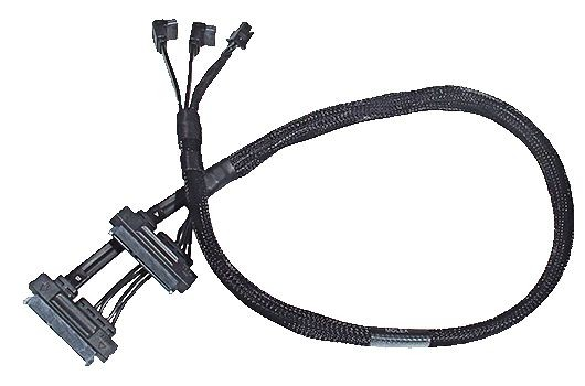 922-8891 Apple Optical Drive, Harness Data and Power Cable