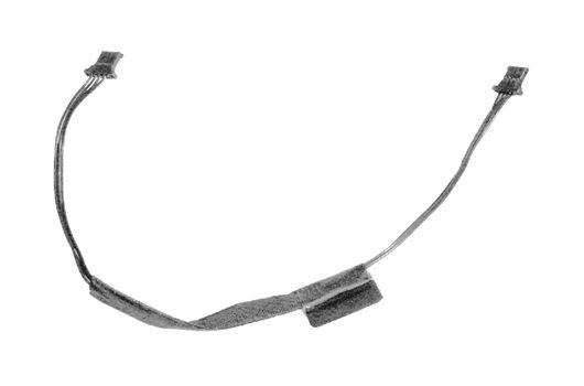 922-9368 LCD, V-Sync Cable 21.5 iMac Mid 2010 A1312