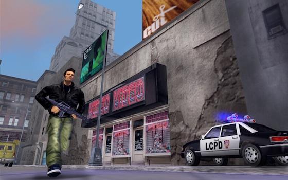 Grand Theft Auto Trilogy Hitting Mac App Store Macrumors