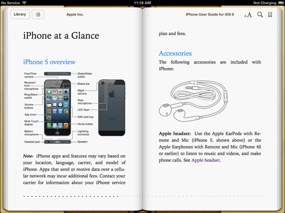 medium resolution of  newimage43 retina apple updates iphone user guide for ios 6 and the iphone 5 mac