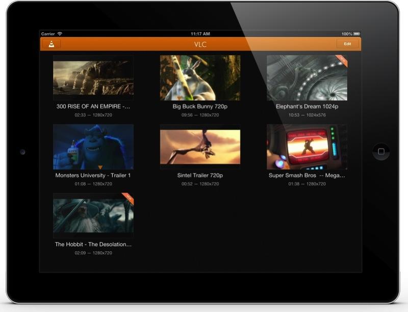 Lo sviluppatore di VLC conferma lIOS App rilancerà allinizio del 2015 [blog dellIOS]
