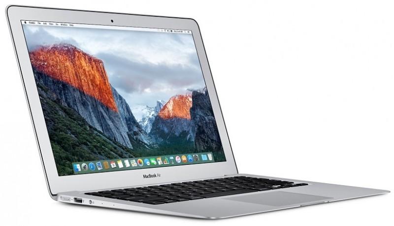 Apple Offering 2015 13- Macbook Air 11