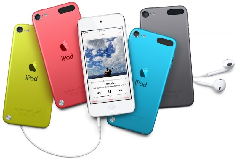 Apple Planning Launch 199 16gb Ipod Touch With