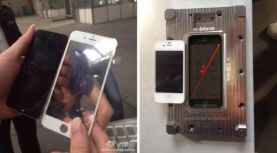 iphone6partleaks - Confira as principais apostas para o iPhone 6