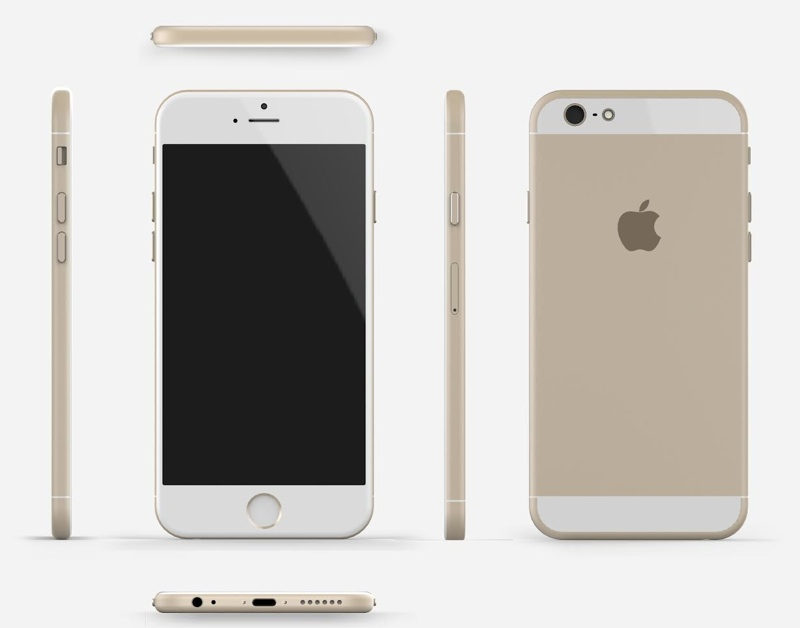 Apple Expected Announce Iphone 6 In Early September