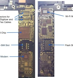 iphone 5 logic board schematic diagram get free image ipad 2 logic board diagram iphone 6 [ 1123 x 834 Pixel ]