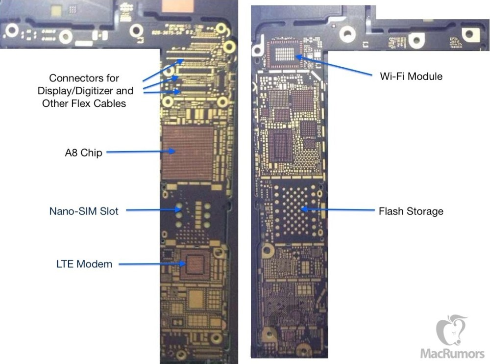 medium resolution of iphone 5 logic board schematic diagram get free image ipad 2 logic board diagram iphone 6