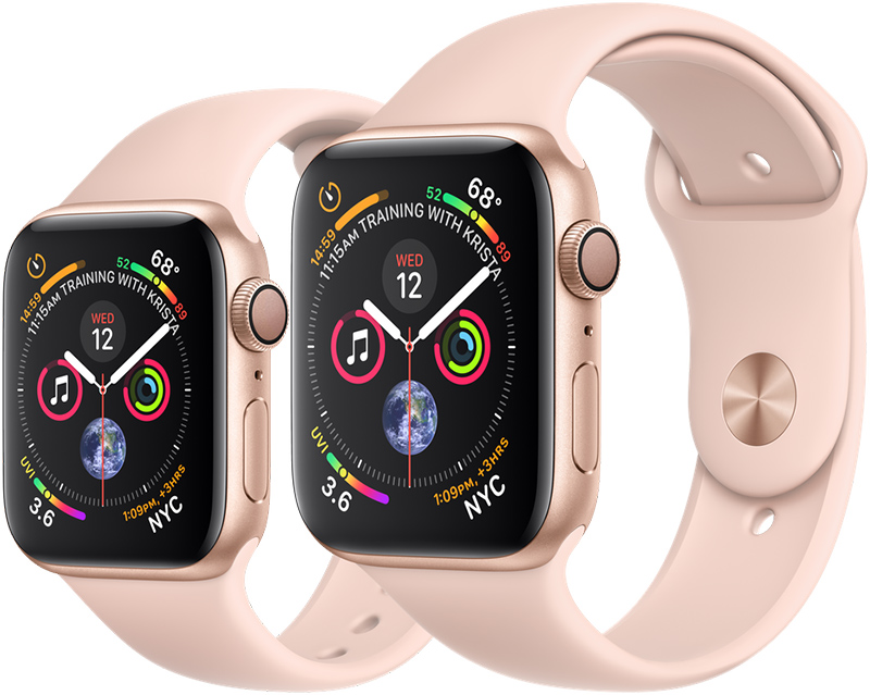 Apple Releases Watchos 5.1.3 With Bug Fixes And