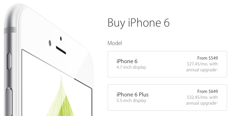 iPhone 6: Reviews, Details and Bending Problems