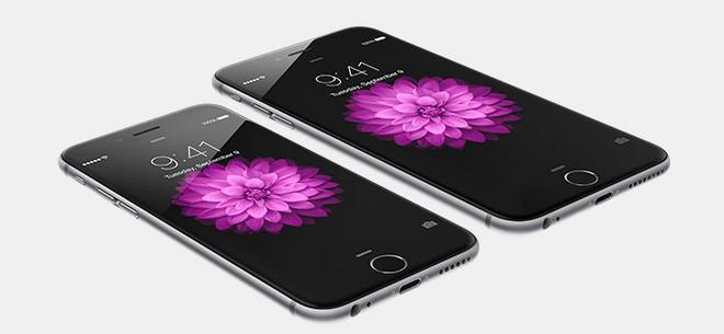 spedizioni più di iPhone 6 e 6 prevedute per aumentare a 71,5 milione unità in Q4 2014, goccia a 49,4 milione unità in Q1 2015