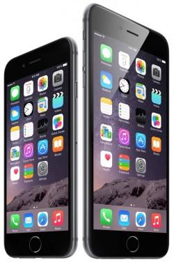 I proprietari dei modelli più di iPhone 6 e 6 di 128 GB che riferiscono lo schianto ed il ciclo dello stivale pubblica