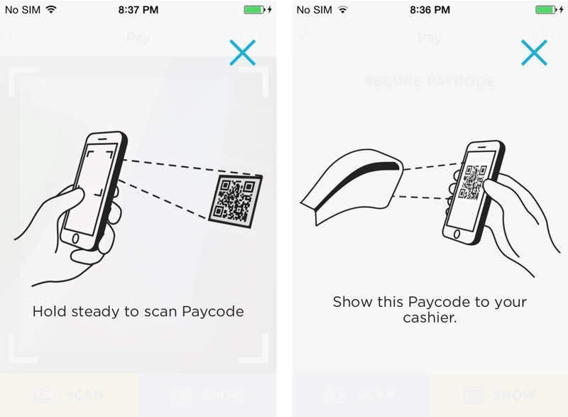 Apple Pay Competitor CurrentC Detailed as Convoluted