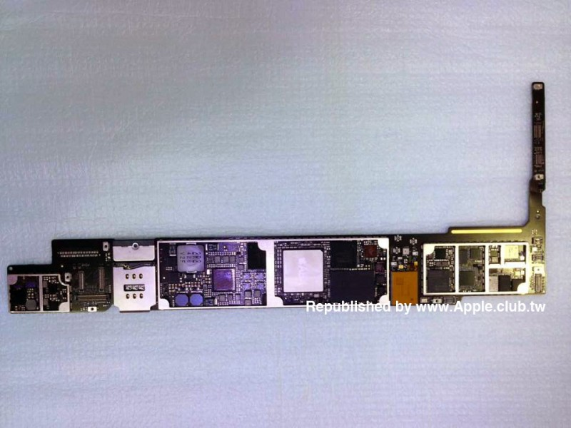 Mini Retina Ipad Air Parts Ipad 4 Ipad 3 Ipad 2 Parts View All Image