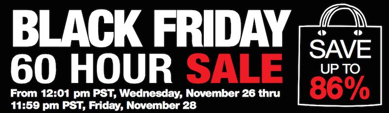 Black Friday 2014: Migliori affari sui mackintosh, sui iPads, sui iPhones, su Apps e sugli accessori di Apple