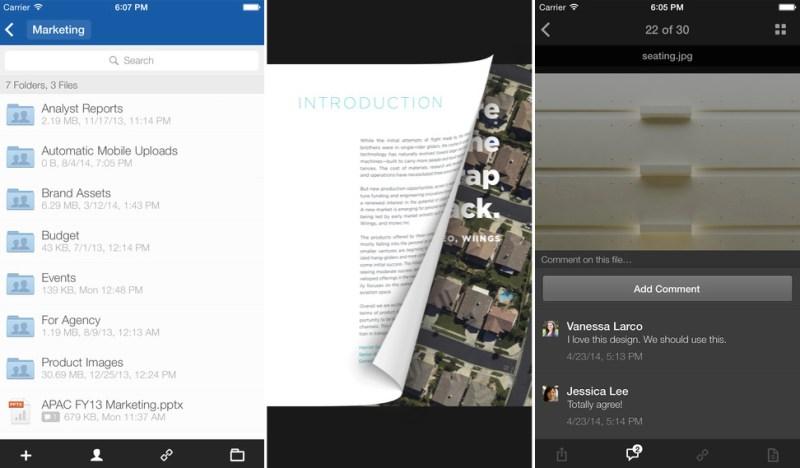 Scatola per lIOS aggiornato con lidentificazione di tocco e lappoggio di iPhone 6, widget concentrare di notifica [blog dellIOS]