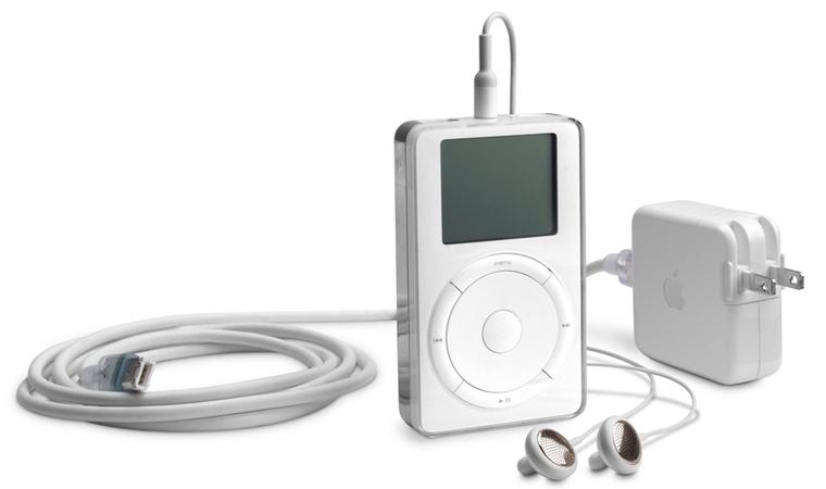 Apple ha cancellato segreto le canzoni dei proprietari di iPod scaricate dai servizi in competizione di musica