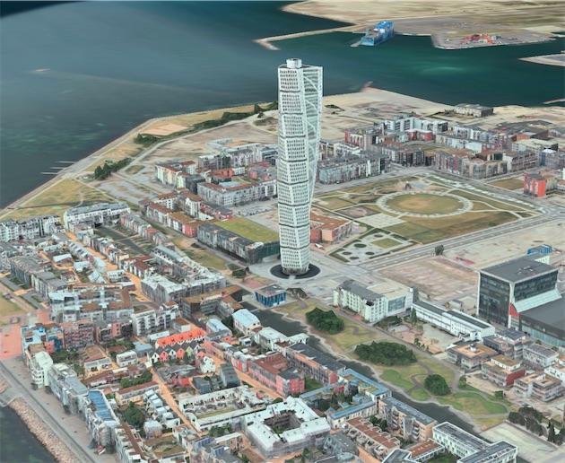 Cavalcavia per le mappe di Apple in espansione per includere le nuove città in Francia, in Svezia e nei Paesi Bassi [blog dellIOS]