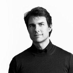 Aaron Sorkin ha preveduto Tom Cruise come interesse inoltre espresso di Steve Jobs, di Maguire e di McConaughey