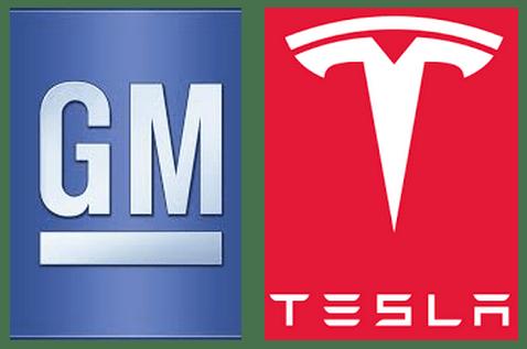 GM Tesla
