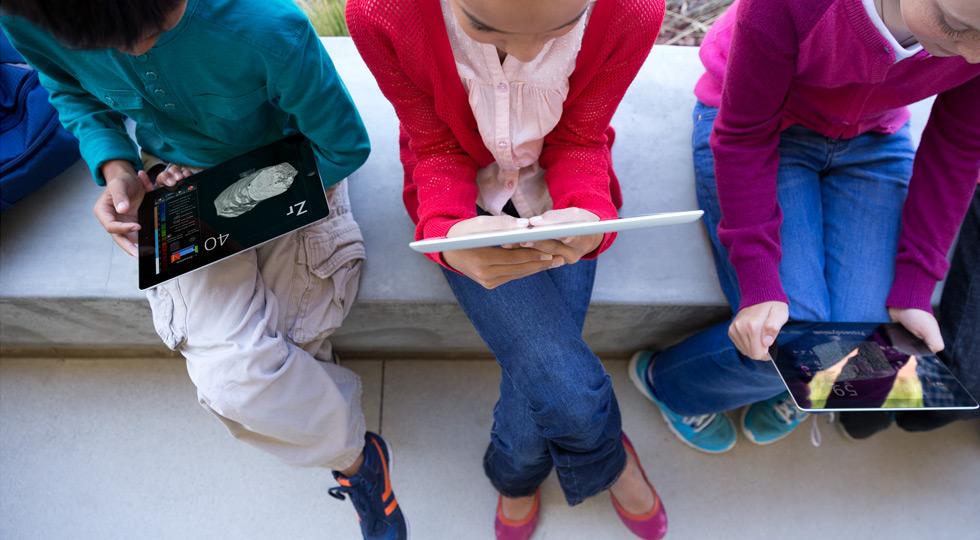 Apple Overhauling Ipad In Education Program Simplify
