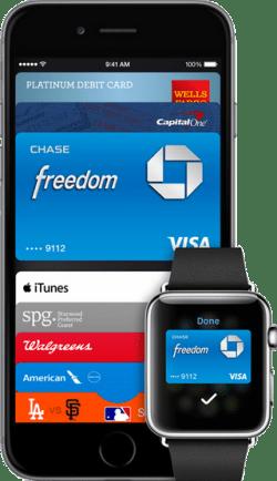 Apple paga i guadagni oltre 50 nuove banche degli Stati Uniti e cooperative di credito