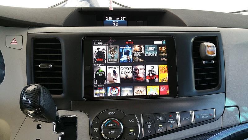 Car Audio Installer Creates Custom Entertainment System