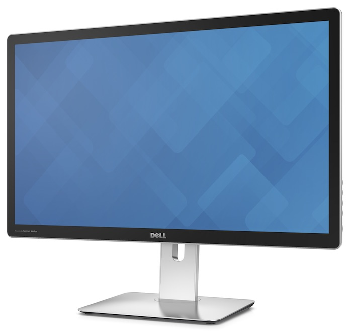 Os X 10.10.3 Supports Dell' Dual-cable 5k Monitor