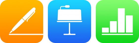 Apple Updates iWork Mac and iOS Apps With Support for OS X El ...